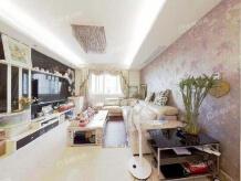 板桥新城 吾悦广场 朝阳西苑 精装正规三室 钻石楼层 诚意售 满二