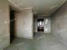 中海珑玺 可观太湖 小三房 户型方正  采光很好 楼层好