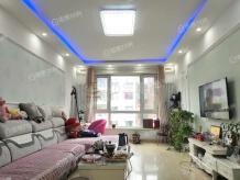 学院路滨才城,建筑88米精装修2室,南北通透 拎包入住!