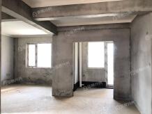 蔡甸城区 地铁口新小区正阳大悦城 电梯毛坯三房 高层采光好