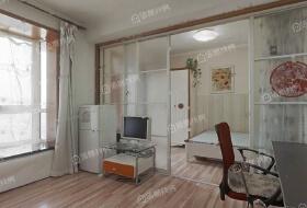 我爱我家  正规一室一厅 采光好  全明户型