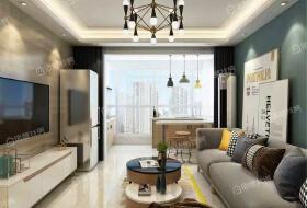 诚售!!嘉和,长安万达尚达精装两室,个税,交通,生活便利。