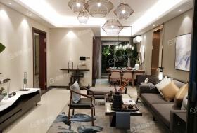 雅瑶绿洲 首付8万 入住精装4房 南北对流 来电有优惠