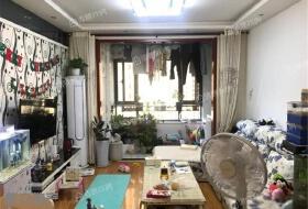 建筑大学、凤栖第小高层精装两室、正常首付急售