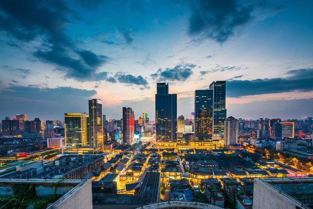 """2020年哈尔滨新区发展计划公布!""""五个100""""计划助力新区发展"""