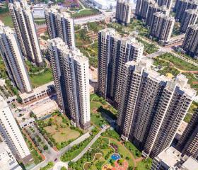 国家统计局:哈尔滨房价涨幅0.5% 已21连涨!144㎡以上户型卖更贵