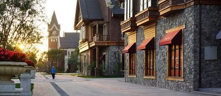 六个钱包买房现象或减缓:你越来越有希望住上这样一套房