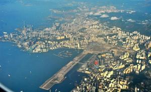新鸿基112亿港元拿下香港启德地块,楼面每平米18.6万