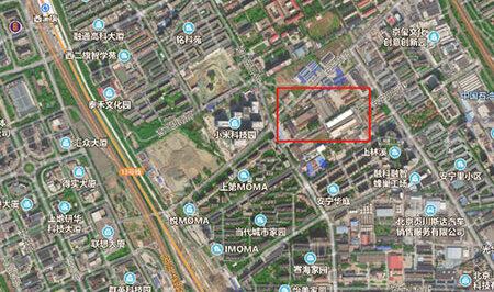 北京4宗土地招标结果出炉 海淀限竞房被京投联合体拿下
