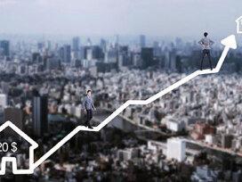 12月10大重点城市拍卖房产中住宅占比超8成,重庆成交量连续4月蝉联榜首