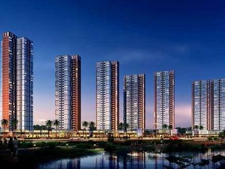 楼市周报|2020第6周上海二手房均价57171元/平方米 环比微涨0.01%