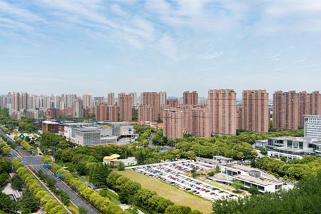 楼市周报:西安二手房市场均价略有回升,环比上涨0.42%