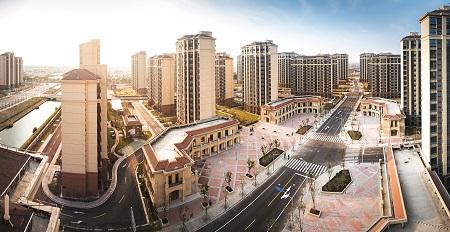 北京市的老旧小区改造工程陆续开工