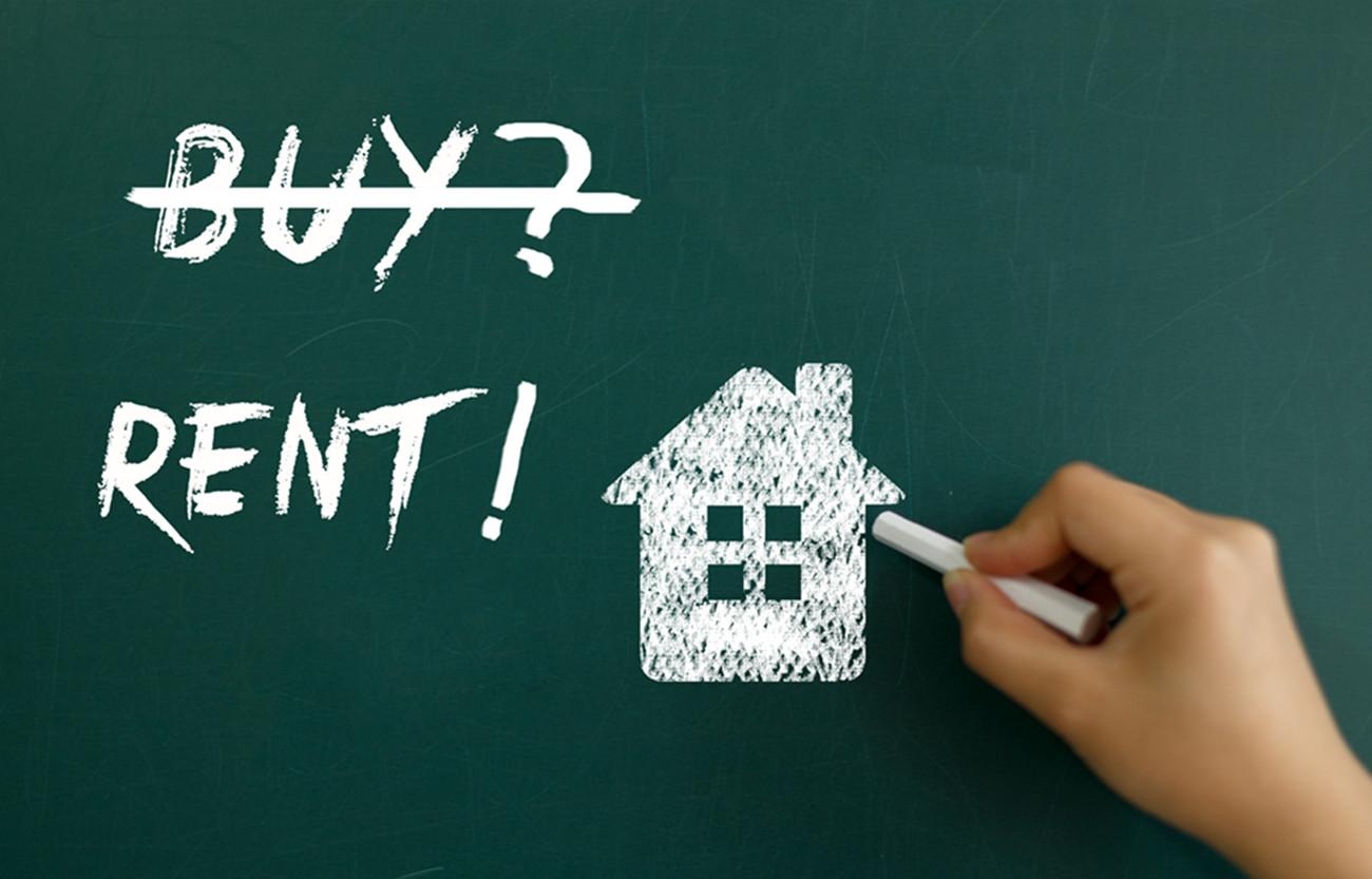 本周重庆租金均价结构性上涨,三居室连续两周涨幅居首