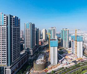 土地周报:第8周土地质量较佳,土地出让金同环比双双走高;上海徐汇地块总价创新高