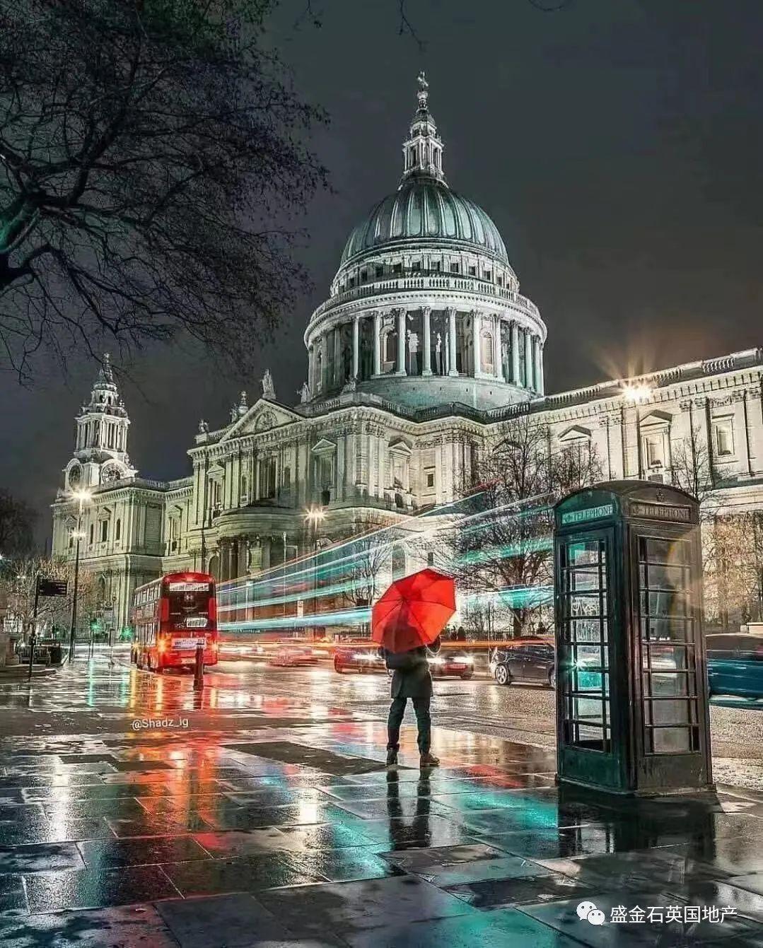 英国脱欧后房租涨了,为何留学生反而多了?
