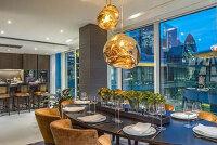 伦敦租赁市场强劲 哪里最繁荣?周£750?