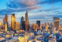脱欧僵局...有一支队伍在伦敦商业地产界驰骋!