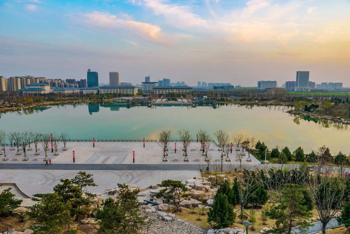 2019年淄博市计划供地1701.4467公顷   房地产地供应全面回落!