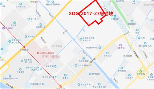 实探华侨城运河湾项目,或将打造商业、住宅综合项目.png