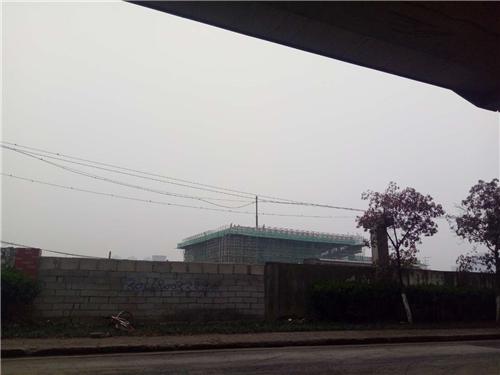实探华侨城运河湾项目,或将打造商业、住宅综合项目.jpg