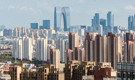 第16周重点城市土地市场供求同比均下跌,新房、二手房成交量环比双双上涨