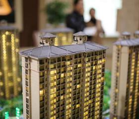 4月重点城市二手住宅成交量同比下跌19%,市场信心恢复仍需时间