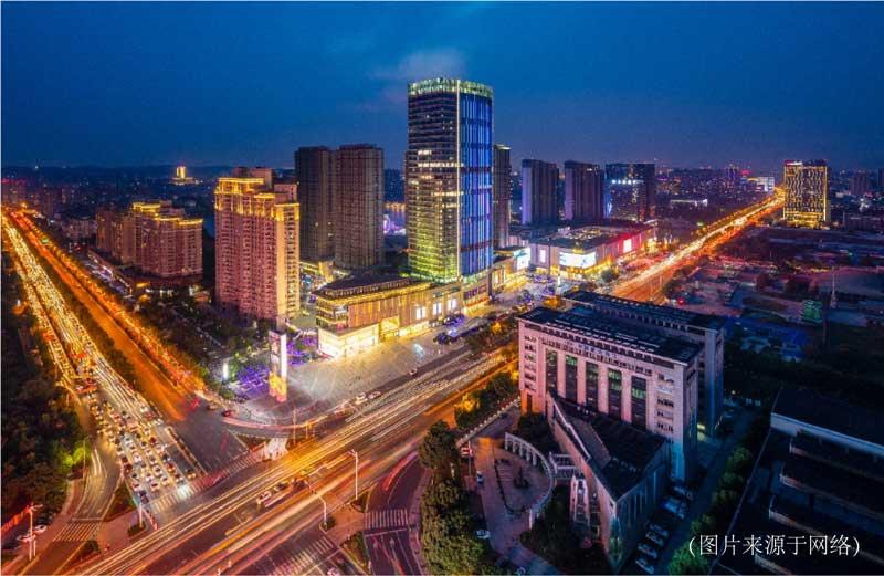 青岛龙湖·春江紫宸|选择龙湖社区商铺,赚尽生活每一公里