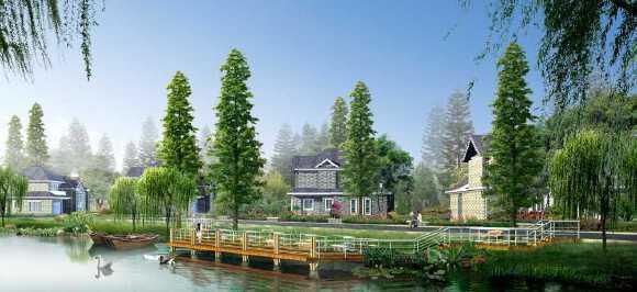 总投资超870亿元 我省将进行汾河流域生态景观规划