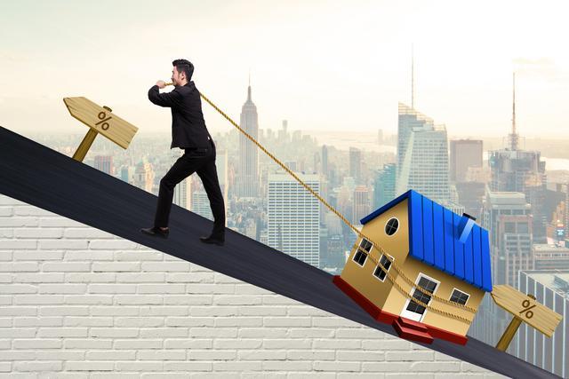 最近,开发商质量问题频发,1年后,比房价上涨更让购房者担心