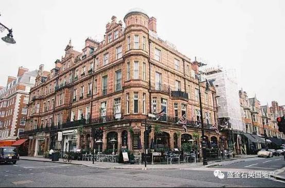 【新盘】伦敦奢华代名词  梅菲尔公馆诠释现代美学76.png