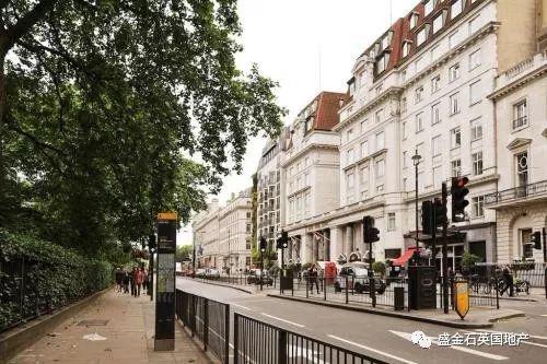 【新盘】伦敦奢华代名词  梅菲尔公馆诠释现代美学417.png