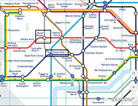 【新盘】伦敦奢华代名词  梅菲尔公馆诠释现代美学827.png