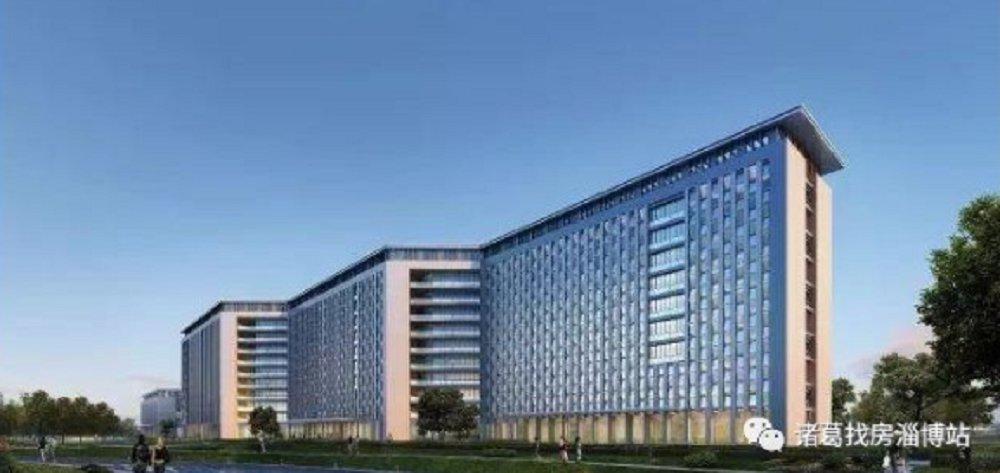 喜讯!淄博市又一所大型医院将投入使用