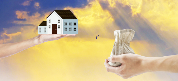 央行:上半年房地产贷款增加近3万亿元
