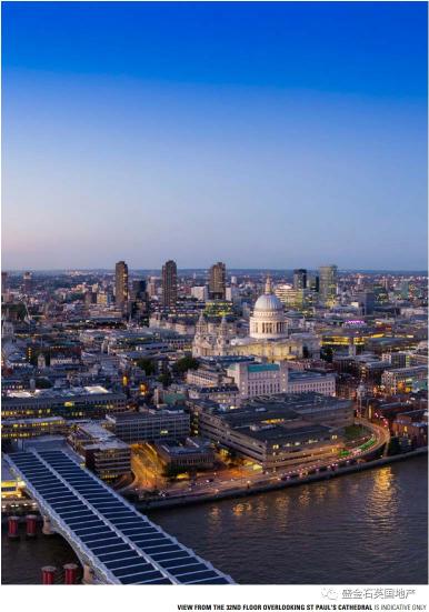 """伦敦品质生活的""""标准答案"""" 泰晤士河畔两居室招租641.png"""