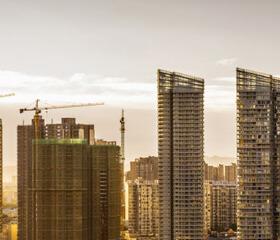 诸葛找房解读:1-8月商品房销售额实现正增长,东部区域市场表现优异