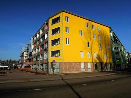 8月三线城市房价涨幅超一二线城市