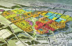 商品房均价近两万 能否支撑沣西新城发展?