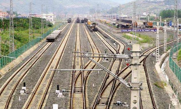 厦漳泉城际铁路R1线力争明年开工