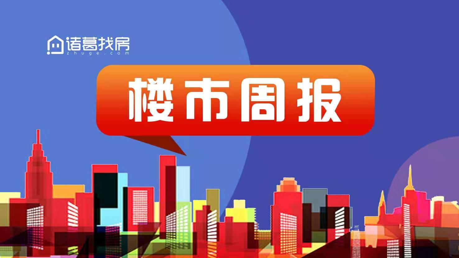 霜降!淄博大部分城区二手房市场价大幅下跌,周村最高下跌3.88%