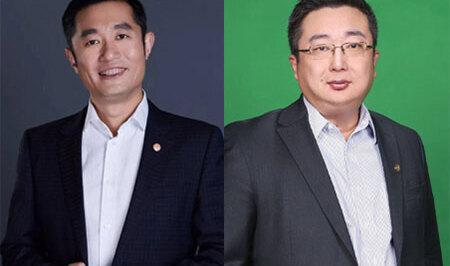 旭辉北京易帅:孔鹏年底去职 董毅接棒
