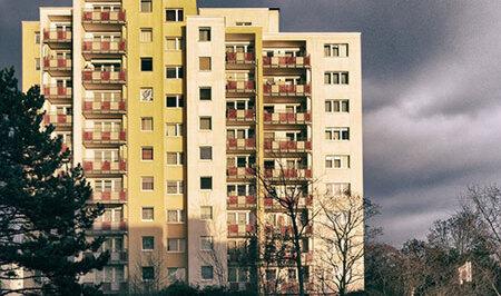 年内首次一线城市房价全部下跌,开发商将面临最困难的两年?