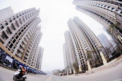 上海现行普通住房标准将延期5年