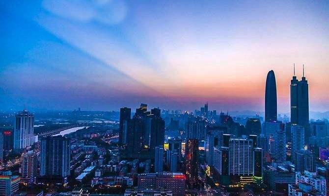 《长江三角洲区域一体化发展规划纲要》(全文)