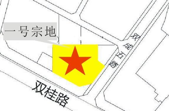"""土地供应   成都主城区入市3宗""""万元地"""" 将于12月31日拍卖"""