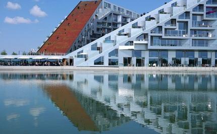 北京38家企业入驻延庆助力冬奥世园