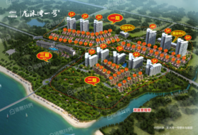 中国铁建·龙沐湾一号