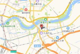 世茂国风盛京