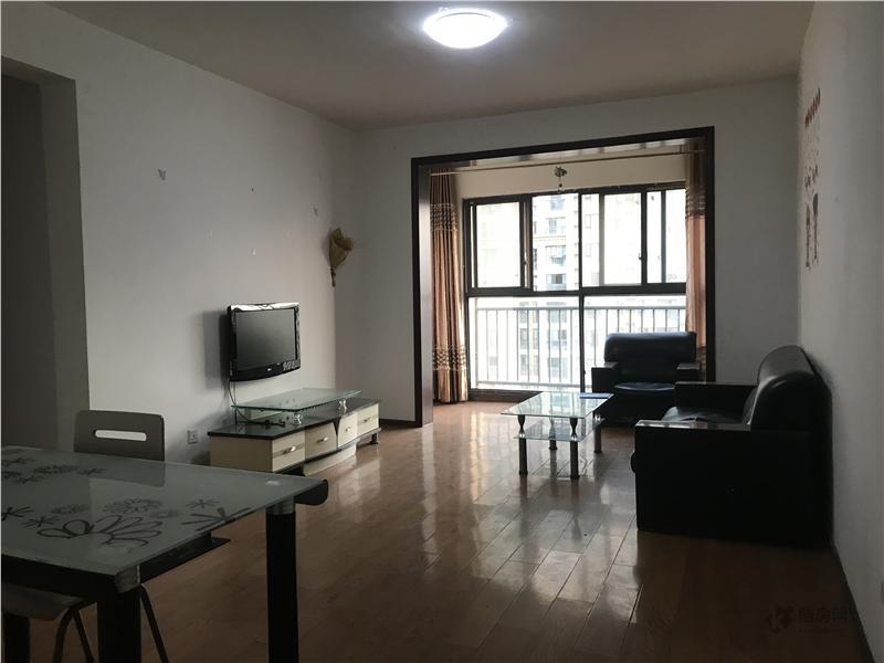 东山国际新城H区3室2厅110平米租房